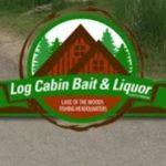 Log Cabin Bait and Liquor